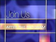 Join Us After the Program (2000)