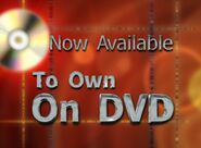 Now Available to Own on DVD (Red; 1.33;1)