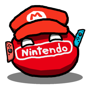 DO THE NINTENDO! Swing your Joy-Cons from side to side...