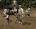Unit Riflemen Squad 2
