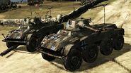 SdKfz 234 Armoured Car04
