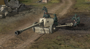 Pak 40 7.5cm Anti-tank Gun picture COH2 Ostheer.png