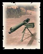 Vickers Heavy Machine Gun Team