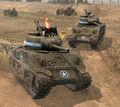 Unit M4 Sherman