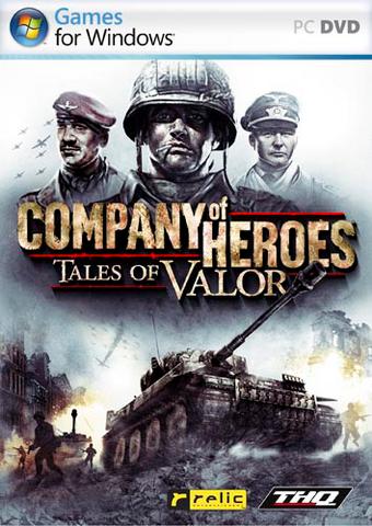 Company Of Heroes Tales Of Valor Company Of Heroes Wiki Fandom