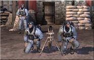 Axis mortar 2
