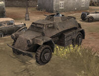 Unit Scout Car
