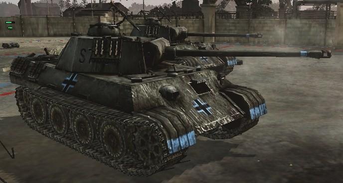 Panther (Panzer Elite)