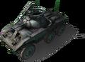 M8 armored car