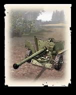 Ordnance QF 6-Pounder Anti-Tank Gun
