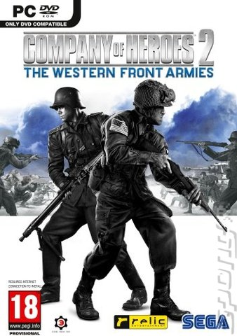 The Western Front Armies