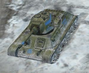 T-34/76 (CoH2)
