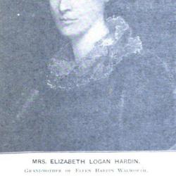 Elizabeth Hardin