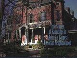 Ghosts of Old Louisville: True Tales of Hauntings in America's Largest Victorian Neighborhood
