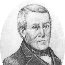 Captain James Patten