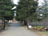 Green Meadows Cemetery
