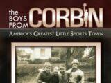 The Boys From Corbin: America's Greatest Little Sports Town