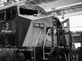 Paintsville UFO and Train Collision