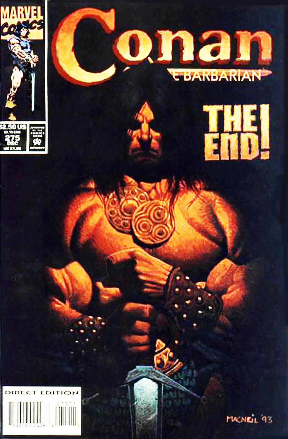 Conan the Barbarian 275