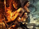 Conan the Barbarian (2011 movie)