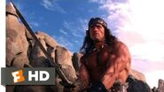 Conan the Destroyer (1984) - They Want to Capture Us Scene (1-10) Movieclips