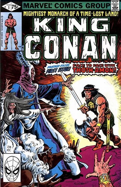 King Conan 1