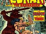 Conan the Barbarian 31
