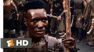 Conan the Destroyer (1984) - Setting Zula Free Scene (3-10) Movieclips