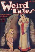 Weird tales 193401