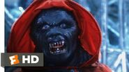 Conan the Destroyer (1984) - The Wizard Toth-Amon Scene (5-10) Movieclips