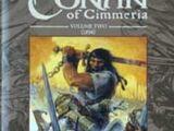 Conan of Cimmeria: Volume Two (1934)