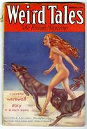 Weird tales 193303
