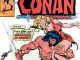 Conan the Barbarian 108