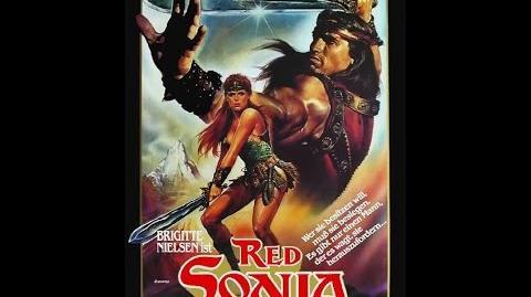 Рыжая Соня 1985 Фильм Полная версия HD 1080p