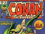 Conan the Barbarian 42