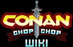 Conan Chop Chop Wiki