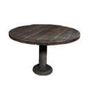Table - Round