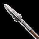 无瑕的钢矛