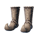 Exceptional Relic Hunter Boots