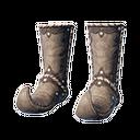 无瑕的遗宝猎人靴子