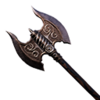 Well-Forged Axe