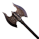 Flawless Well-Forged Axe