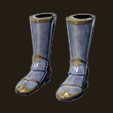 Flawless Poitain Campaign Boots
