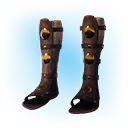 Flawless Aquilonian Infantry Sandals