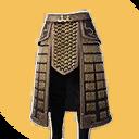 Flawless Khitan Imperial Tasset