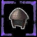 完美的中型头盔衬料