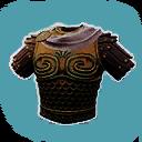 Argossean Phalanx Chestplate