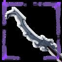 Venom-Infused Sword