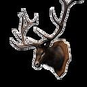 麋鹿戰利品