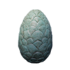 Petrified Egg